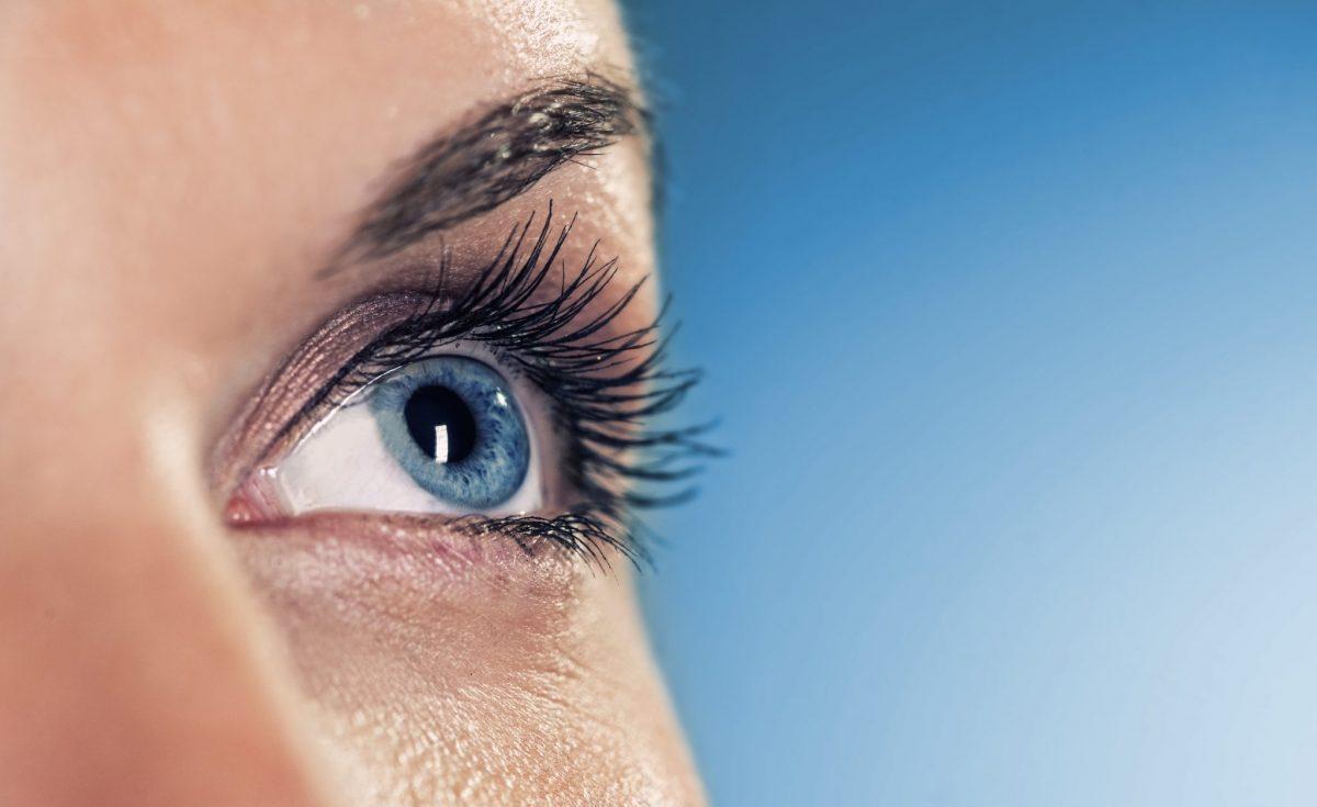 Occhi vista
