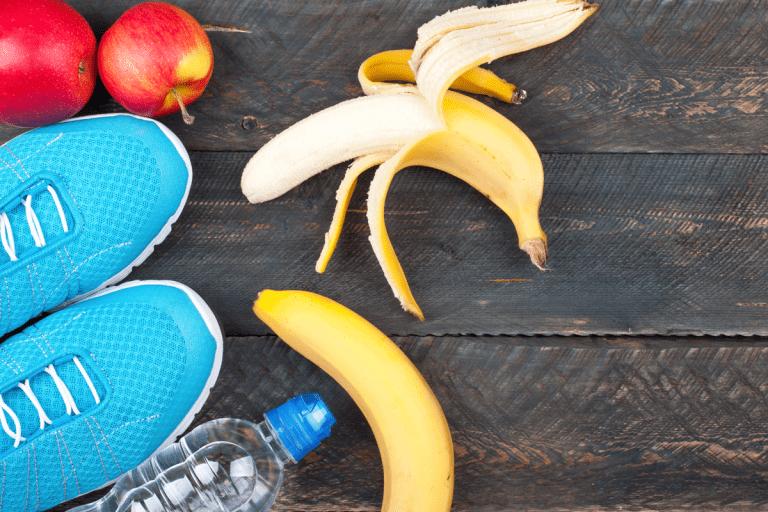 assunzione nutrienti pre post attività