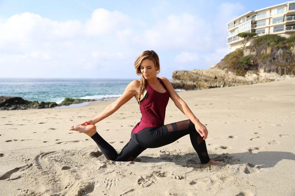 Immagine Esempio Yoga