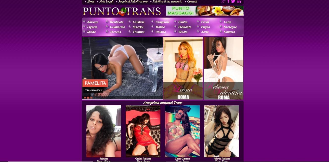 Home Puntotrans.com