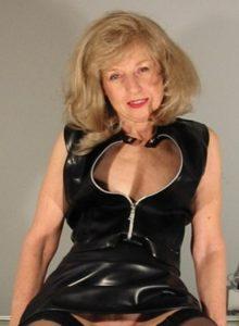 Immagine Mistress Regina Milano